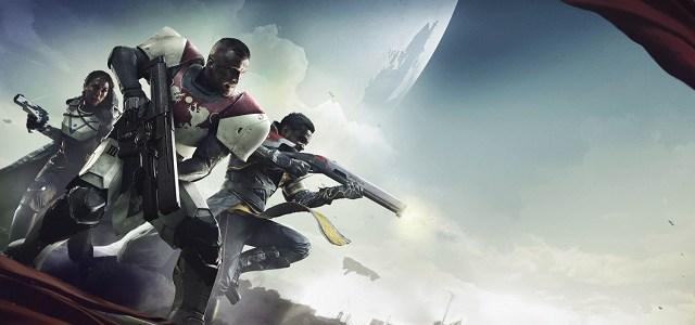 Calificación Total: Destiny 2