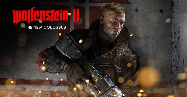 Doom y Wolfenstein II saldrán para Nintendo Switch