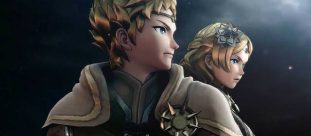 Nintendo publica la cinemática de inicio de Fire Emblem Warriors