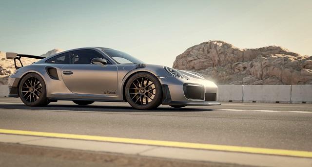 Forza Motorsport 7 llega a fase gold