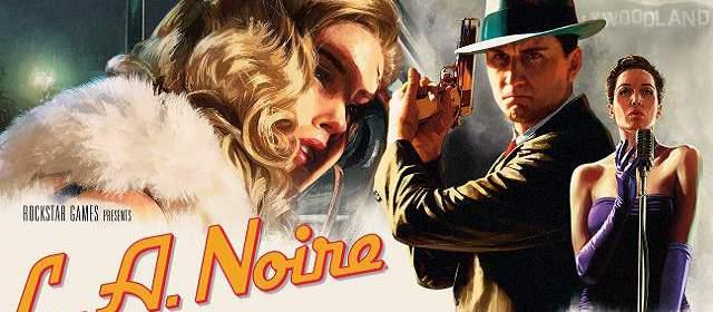 Rockstar Games revela nuevo trailer de L.A. Noire en 4K Ultra HD
