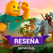 Reseña: LEGO Worlds (Switch)