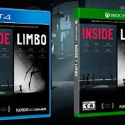 Limbo e Inside llegan en formato físico la próxima semana