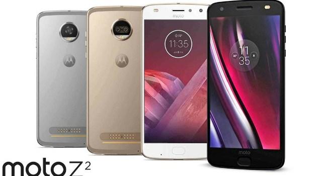 Motorola libera el código fuente de dos de sus equipos