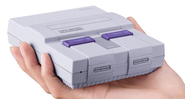 Reggie te invita a no pagar de más por el SNES Classic Edition