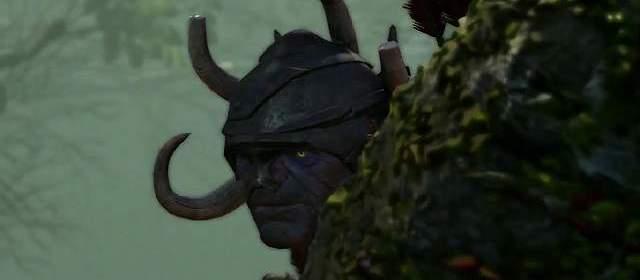 """Conoce a la """"Tribu Salvaje"""" de Middle-earth: Shadow of War"""