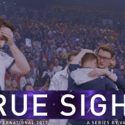 Documental que narra el camino a la final de The International 7 de Dota 2