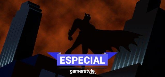 25 datos curiosos de Batman: The Animated Series
