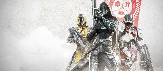 Los retos de los desarrolladores para llevar Destiny 2 a PC
