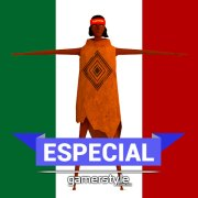 Mexicanos al grito del desarrollo de videojuegos