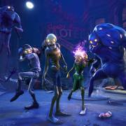 El crossplay en Fortnite entre PS4 y Xbox One fue un accidente