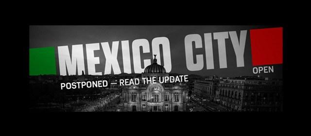 El Gears Pro Circuit en CDMX es aplazado