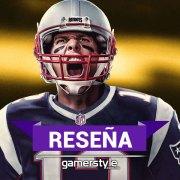 Reseña: Madden NFL 18