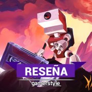 Reseña: Planet of the Eyes