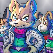 Ve el manual de Star Fox 2