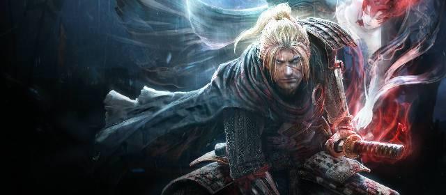 Nioh estará disponible en PC a partir de noviembre