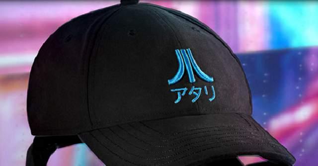 Llegó la Speakerhat de Atari inspirada en Blade Runner 2049