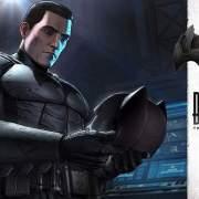 Batman: The Telltale Series llega en noviembre a Nintendo Switch