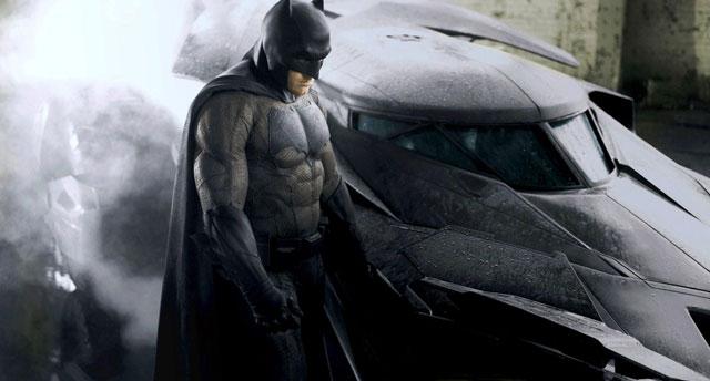 Las críticas a Batman v Superman no afectarán a Justice League