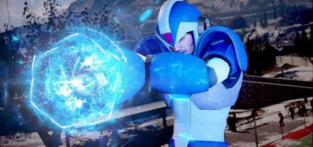 Dante, Mega Man X y más personajes se unen a Dead Rising 4