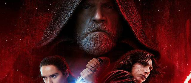 Otro espectacular tráiler de Star Wars: The Last Jedi