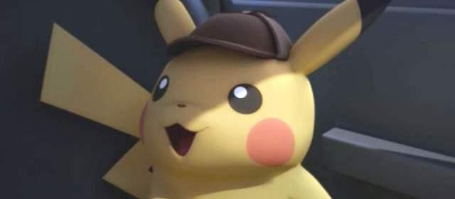 El rodaje de la película live action de Pikachu iniciará en enero
