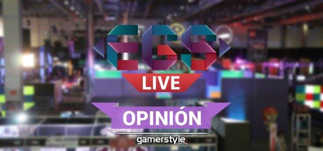 Opinión: EGS Live, los lados de un cubo rubik