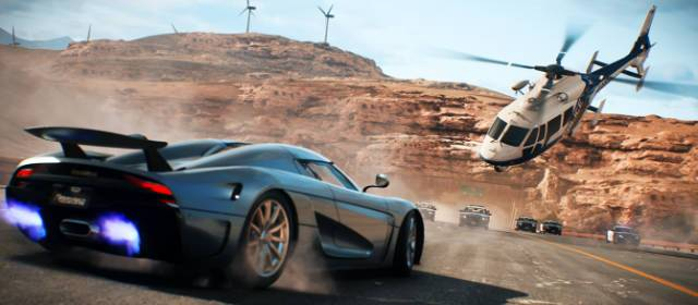 Soundtrack de Need for Speed Payback