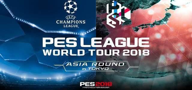 Hoy inicia la Competencia Mundial 2018 de la Liga PES
