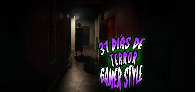 31 días de terror Gamer Style: P.T. Silent Hills