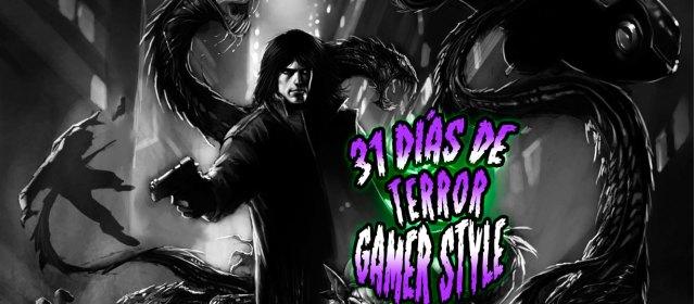 31 Días de Terror Gamer Style: The Darkness