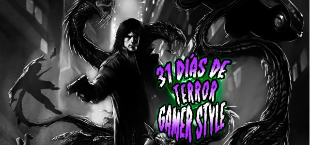 31 Días de Terror Gamer Style: The Darkness