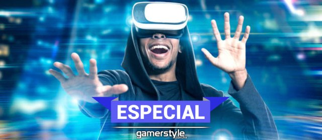 Realidad Virtual, una nueva experiencia