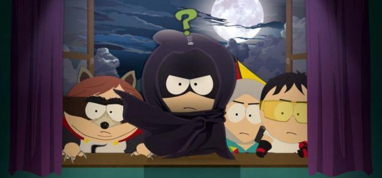 Capítulo de TV será precuela para South Park: Retaguardia en peligro
