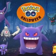 Recompensas de Halloween llegan mañana a Pokémon Go