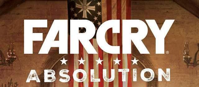 Ubisoft anuncia la novela Far Cry Absolution; llegará en 2018