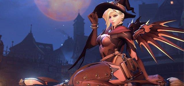Conoce el contenido de Halloween para los juegos de Blizzard