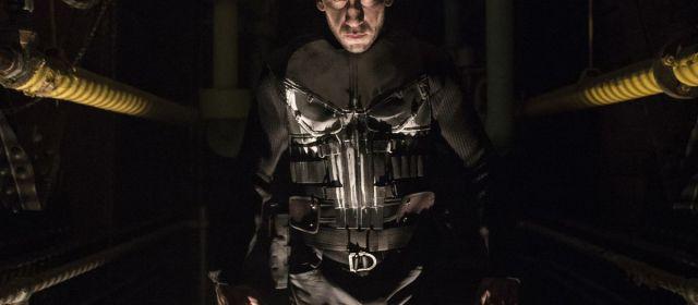 The Punisher finalmente revela su fecha de estreno