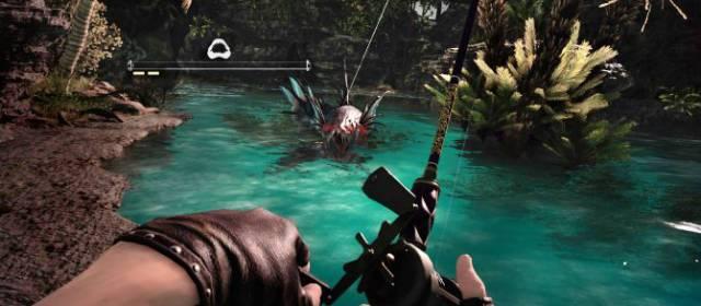 Mira el infomercial de Monster of the Deep: Final Fantasy XV