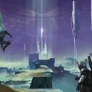 Bungie transmitirá en vivo el primer DLC de Destiny 2