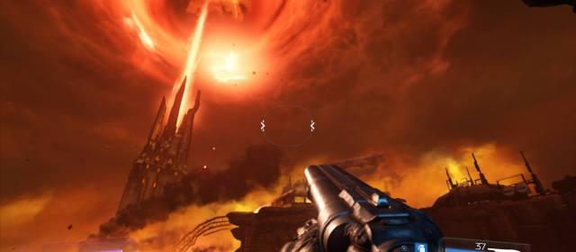 Doom ya está disponible en versión para Nintendo Switch