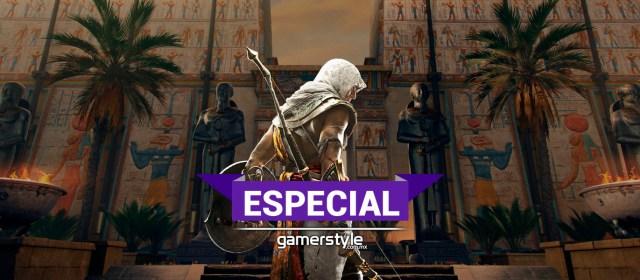 ¿Para qué le sirvió el año de descanso a Assassin's Creed?