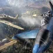 Nuevos detalles del modo co-op de Far Cry 5