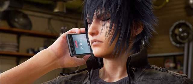 Protagonista de Final Fantasy XV se unirá al elenco de Tekken 7