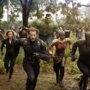 Tráiler subtitulado de Avengers: Infinity War