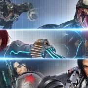 En diciembre tres personajes se unirán a Marvel vs. Capcom Infinite