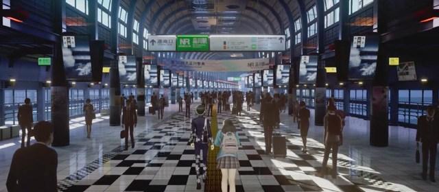 Shin Megami Tensei V llegará a América
