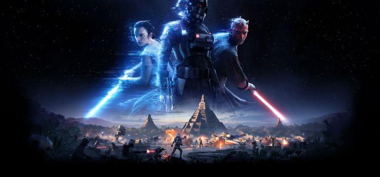 EA responde a las críticas por el desbloqueo de héroes de SW Battlefront II