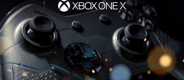 La experiencia Xbox One X ya nos espera en las tiendas