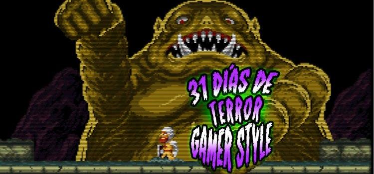 31 Días de Terror Gamer Style, el día final: Maldita Castilla